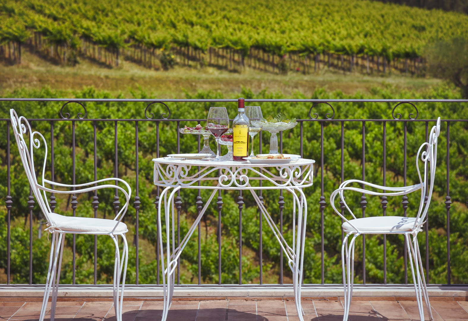 taste experiences in the heart of the Teramo hills